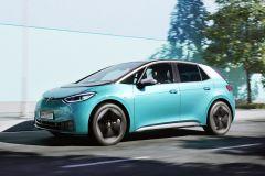 Pressemeldung Volkswagen - Künstliches Fahrgeräusch für Elektrofahrzeuge