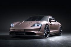 E-Mobil: Porsche Taycan Einstiegsmodell mit bis zu 476 PS und Heckantrieb