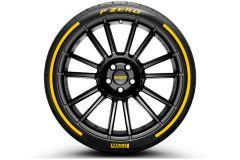 Reifen & Felgen: Pirelli