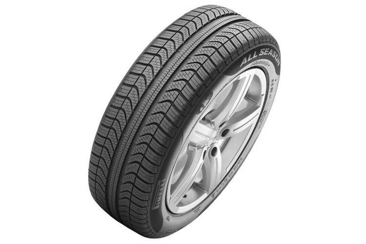 Reifen & Felgen: Pirelli All-Season-Reifen Profile Cinturato Plus und Scorpion Verde SF