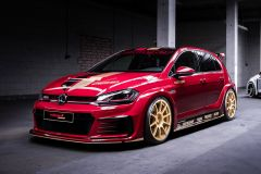 Tuning: Oettinger TCR