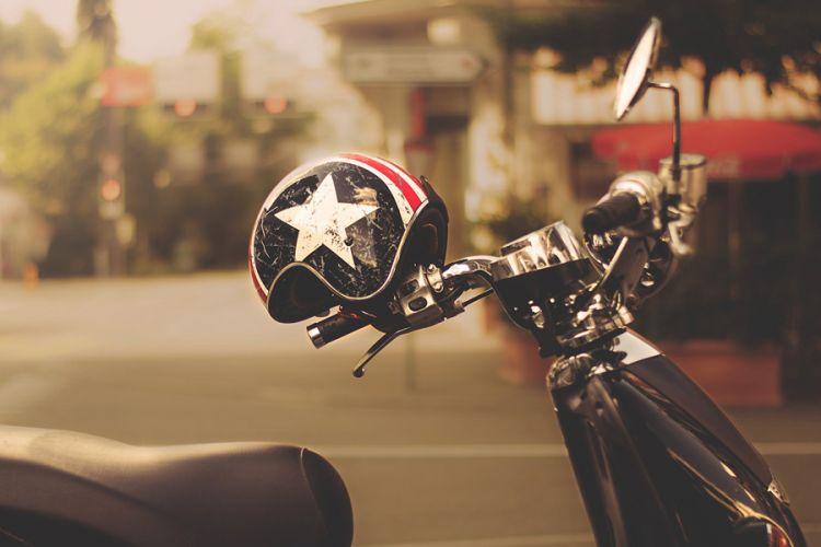 Motorrad: Welcher Helmtyp empfiehlt sich für Roller oder Motorrad