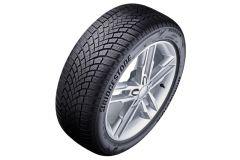 Reifen & Felgen: Neuer Bridgestone Premium-Winterreifen Blizzak LM005