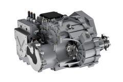 Pressemeldung Vitesco Technologies - Kosteneffizientes Hybridgetriebe