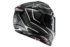 Motorrad: Neuer HJC Helm RPHA70