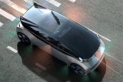 Pressemeldung Volvo - Globaler Sicherheitsstandard für autonome Fahrzeuge