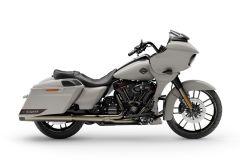 Motorrad: Limitierte Harley Davidson Road Glide aus dem Custom Vehicle Operations-Programm