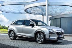 Pressemeldung Hyundai - Aufbau einer Wasserstoff-Gesellschaft bis 2030