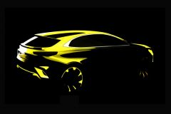 Pressemeldung Kia - Crossover Modell erweitert die Kia Ceed-Familie