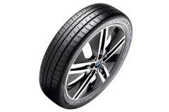 Reifen & Felgen: Bridgestone entwickelt Ecopia EP500 Reifen exklusiv für BMW i3s