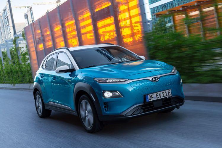 News: Hyundai gibt Preise für Kona Hybrid und Kona Elektro bekannt