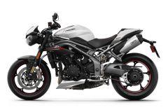 Motorrad: Neue Generation der Triumph Speed Triple S und Speed Triple RS