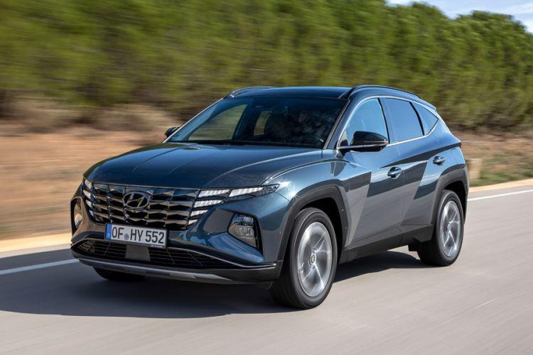News: Kompletter Neuanfang mit der neuen Generation des Hyundai Tucson