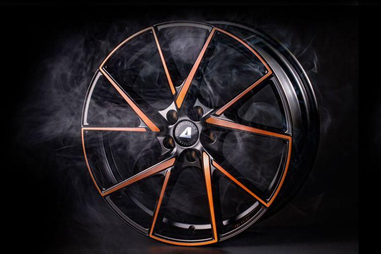 Reifen & Felgen: ADX.01 Limited Edition Rad zum 25. Alutec Jubiläum
