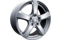 Reifen & Felgen: Rondell Alurad Design 0224 jetzt auch in 6,5x16 Zoll