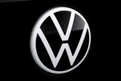 Pressemeldung Volkswagen: Neuer Markenauftritt und neues Logo in 2D-Optik