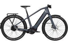 Motorrad: Canyon City E-Bike