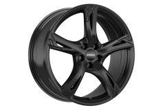 Reifen & Felgen: Ronal Alurad Design R62 mit neuer glänzender Jetblack Oberfläche