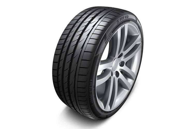 Reifen & Felgen: Hankook launcht neue Generation von Laufenn Pkw-Reifen
