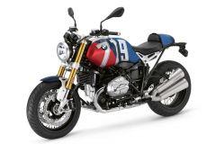 Motorrad: Modellpflege und Komfortblinker für BMW Motorrad Modelle 2019