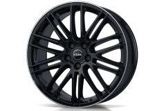 Reifen & Felgen: Rial Kibo X bis 21 Zoll auch für große SUV-Modelle