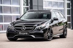 Tuning: G-Power Mercedes E 63 S AMG T-Modell mit 800 PS und 1000 Nm Drehmoment