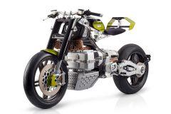 Motorrad: BST HyperTek Elektromotorrad kommt in exklusiver Kleinserie auf den Markt