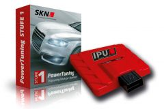 Tuning: SKN IPU Chip-Tuning bei Google Shopping mit Null Prozent Ratenzahlung