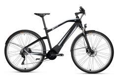 Zweirad: BMW Active Hybrid e-Bike mit überarbeiteten Antriebskonzept