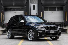 Tuning: Dähler Felgen und Leistungssteigerung für BMW X3 M40i (G01)
