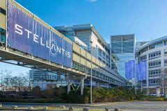 Pressemeldung Stellantis - Deutschland-Geschäft am Standort Rüsselsheim gebündelt