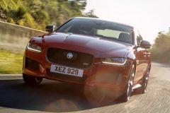 Pressemeldung Jaguar - Rundenrekord auf nostalgischer Grand Prix-Rennstrecke