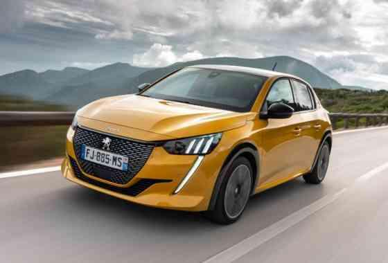 News: Neuer Peugeot 208 als Benziner, Diesel und vollelektrischer e-208