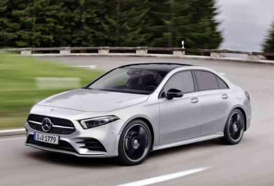 News: Neue Mercedes A-Klasse mit bestem cw-Wert aller Serienfahrzeuge