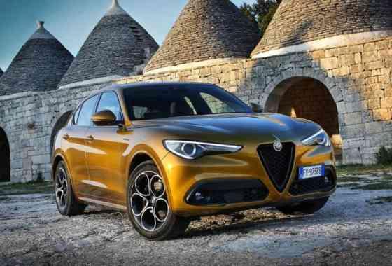 News: Alfa Romeo Giulia und Stelvio mit technischem Feinschliff für 2020