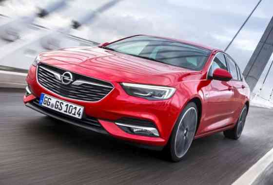 News: Opel für Insignia Modelle neuen 200 PS 1.6 Direct Injection Turbo-Benziner an