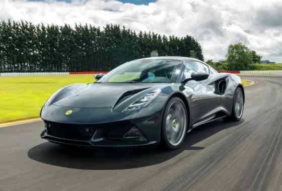 News: Lotus Emira mit 3,5-Liter-V6 Kompressor und 2,0-Liter-Turbo Vierzylinder