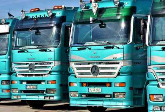 News: Fahrtenschreiber - von der ungeliebten Pflicht zum Effizienz-Maximierer